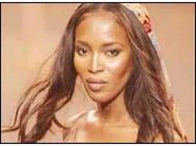 Naomi'nin hoşuna gitmeyen ceza